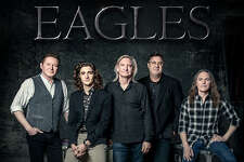 Oct. 14: The Eagles with Don Henley, Joe Walsh and Timothy B. Schmit with Vince Gill and Deacon Frey, Little Caesars Arena, www.313presents.com
