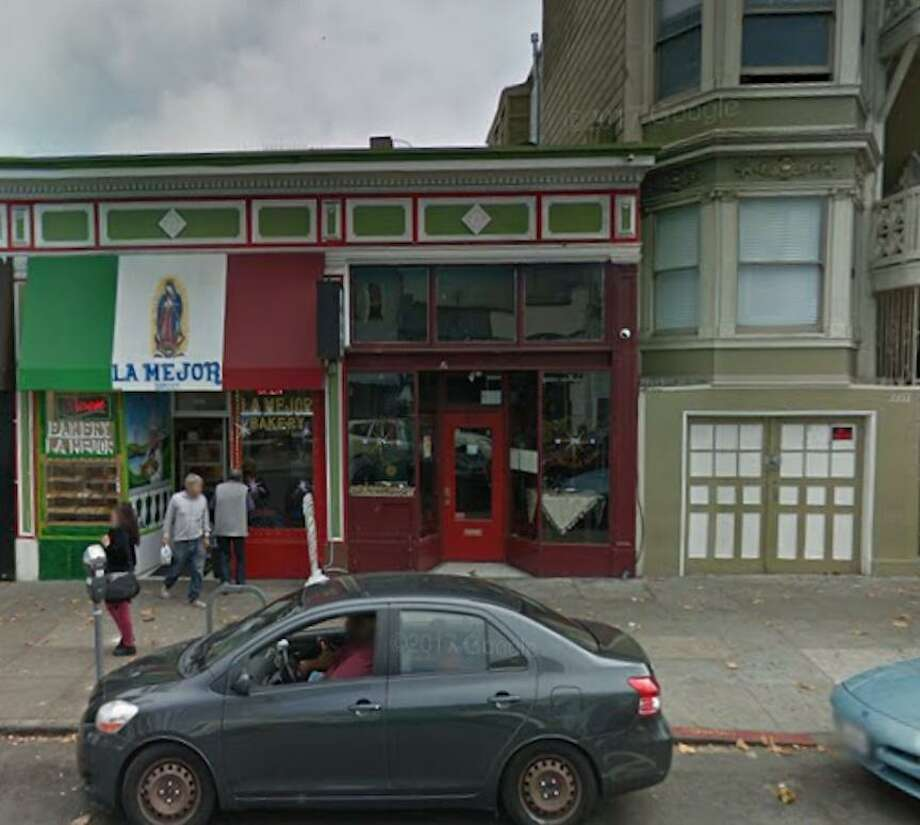 Beer Nerds is opening at 3331 24th St., the former home of Adventure in Food and Wine. Photo: Google Maps