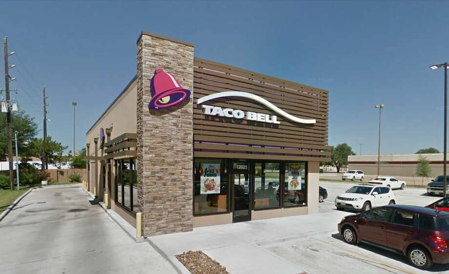 Taco Bell is now bigger than Burger King. Photo: Google Maps
