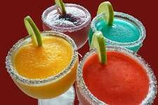 The Hangar, 8203 Broadway, thehangarsa.com, will have a margarita tasting featuring five different margarita flavors for $5.