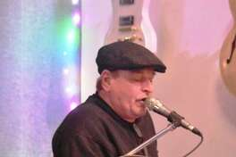 Joey Primo will be with Vitamin B-3 for Willimantic's Annual Winter Blues Fest, a great way to beat the doldrums of winter.