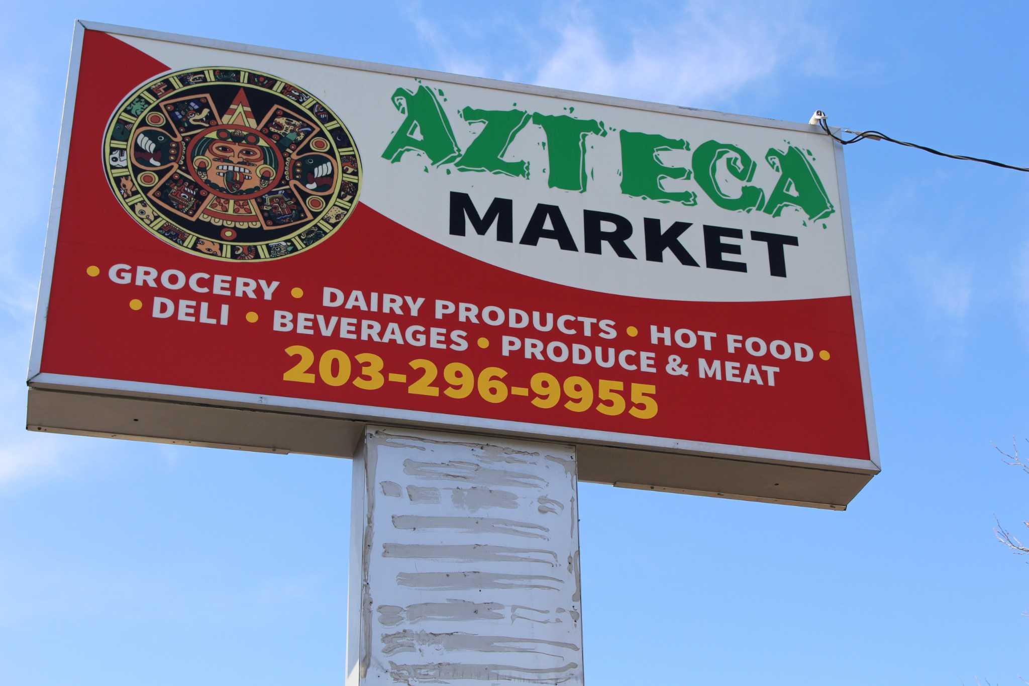 Owner of Azteca Market looks to open restaurant