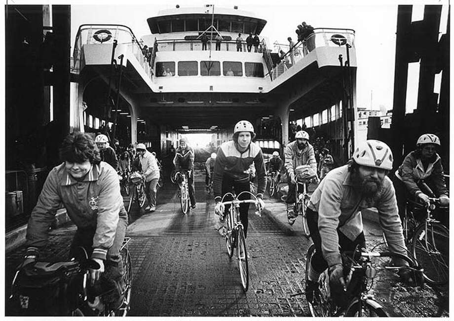 Washington State Ferry fares are going up. Photo: PI FILE