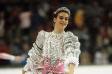 7) 1984: Katarina Witt   