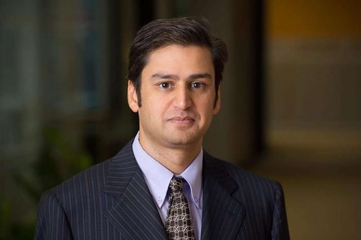 Dr. Amesh Adalja is the senior scholar at Johns Hopkins Center for Health Security and is board certified in internal medicine, emergency medicine and infectious diseases. He is alarmed by the increase in cases of syphilis and gonorrhea among women of childbearing age in the Capital Region. Both diseases can infect a baby the woman is carrying.