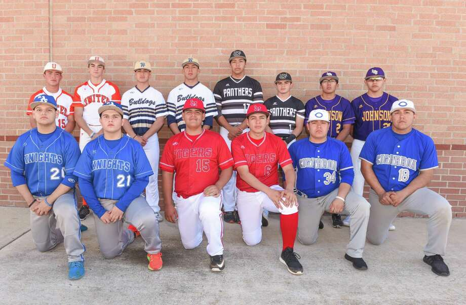 The opening week of the 2018 baseball season is highlighted by the 32nd edition of the Border Olympics. Photo: Danny Zaragoza /Laredo Morning Times