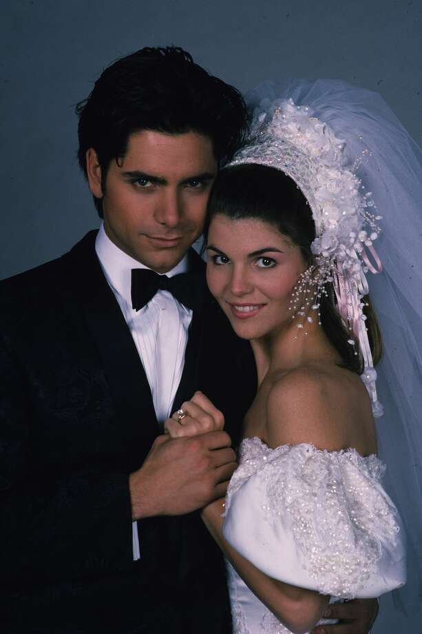 "1) 'Full House': Rebecca ""Becky"" Donaldson