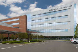 Princeton Medical Arts Pavilion in Plainsboro, N.J. is one of 17 medical office properties acquired by an affiliate of Chicago-based Heitman. The purchased included four buildings in the Houston area.