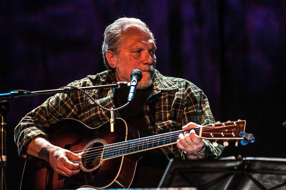Hot Tuna, Dec. 3, Troy Savings Bank Music Hall. Celebrating the Rock & Roll Hall of Fameband's 50th anniversary.