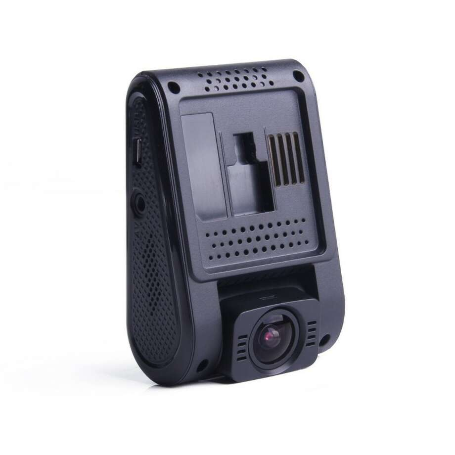 Viofo A119S Dash Cam At around $120, the Viofo A119S can get 1080p recording at 60 frames per second (fps) or 1440p recording at 30fps. It also has a wide focal length and is small enough to where it doesn't distract. But  If you want to save some cash, the previous model, the A118, is a solid choice as well. Photo: Viofo