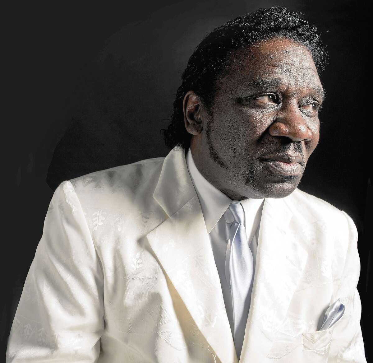 Bluesman and son of the legendary Muddy Waters, Mud Morganfield, will make his debut concert appearance at Bridge Street Live in Collinsville on Friday, July 13.