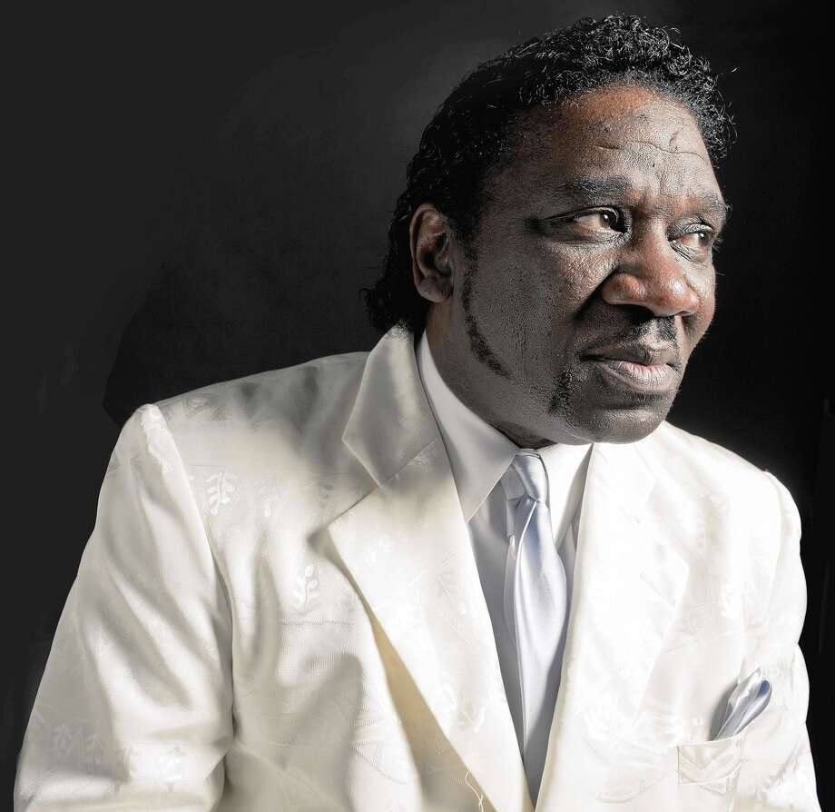 Bluesman and son of the legendary Muddy Waters, Mud Morganfield, will make his debut concert appearance at Bridge Street Live in Collinsville on Friday, July 13. Photo: Contributed Photo/Mud Morganfield