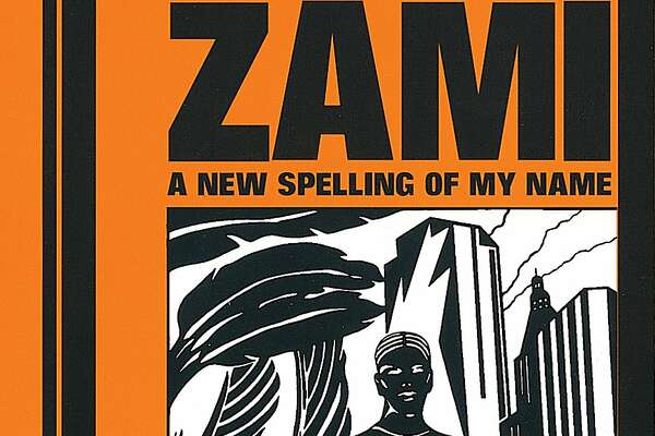 """Zami: A New Spelling of My Name,"" by Audre Lorde"