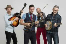 We Banjo 3 will perform Katharine Hepburn Cultural Arts Center in Old Saybrook on March 1.