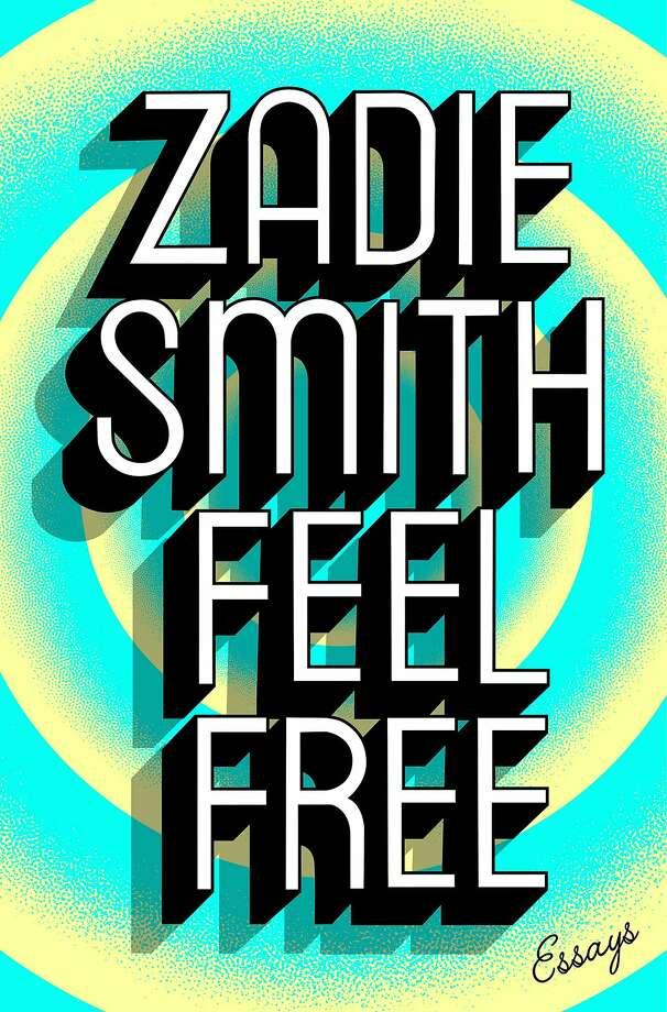 """Feel Free"" Photo: Penguin Press"