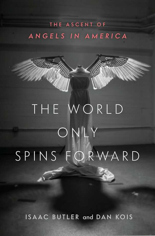 """""""The World Only Spins Forward"""" Photo: Bloomsbury"""