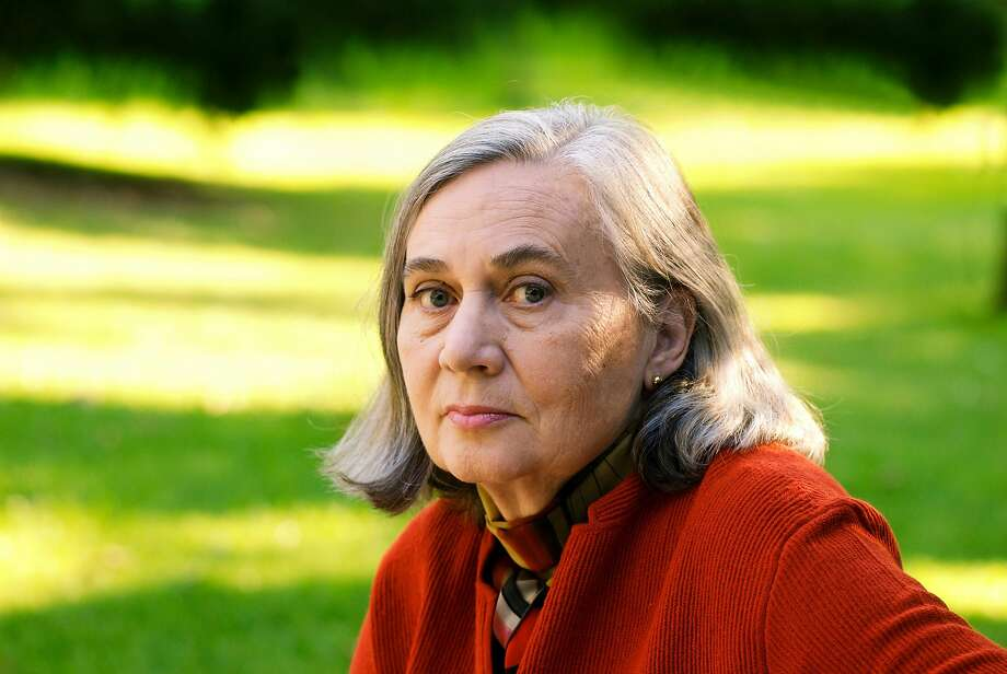 Marilynne Robinson Photo: Ulf Andersen / Getty Images, Getty Images