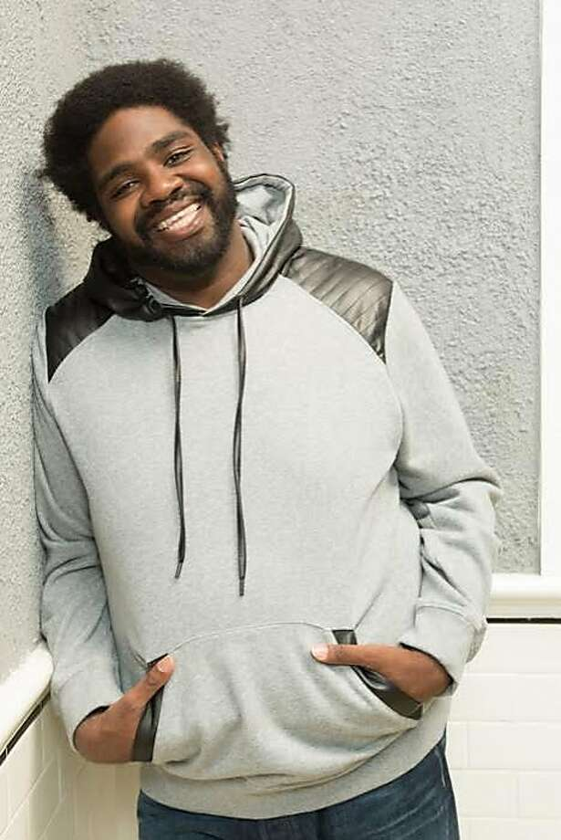 "Ronald Funches performed at San Antonio's LOL Comedy Club, but according to a series of his tweets, no one was laughing ""out loud"" during his shows. Photo: Courtesy Ron Funches"
