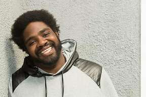 Comedian Ron Funches plays at the San Jose Improv from Feb. 22-24, 2018.