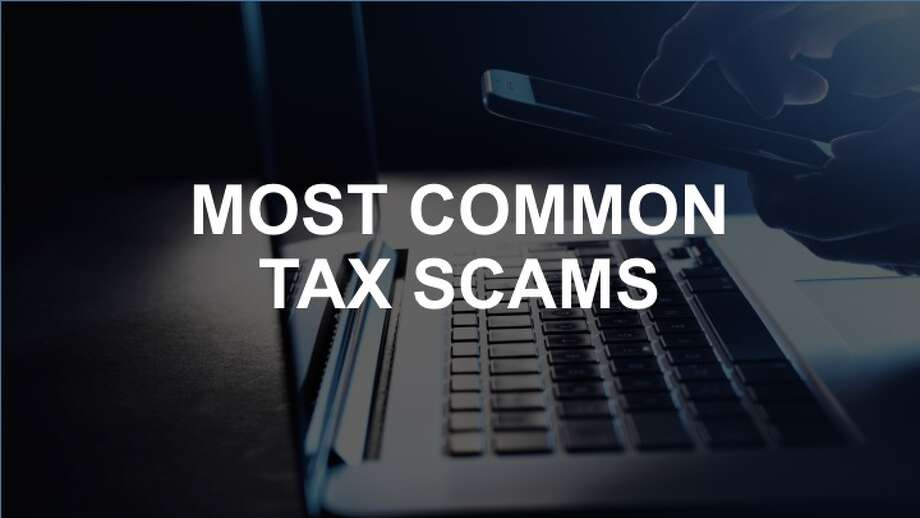 IRS Reveals The Top Tax Scams Of 2016 - Midland Reporter-Telegram