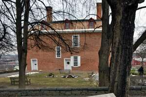 The Schuyler Mansion State Historic Site holds its annual Twelfth Night Celebration, OSalutations of the Season!O Saturday Jan. 7, 2017 in Albany, NY.  (John Carl D'Annibale / Times Union)