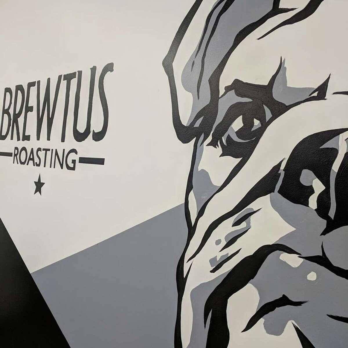 Brewtus Roasting is building a roastery and tasting room on Hallwood Road in Delmar.
