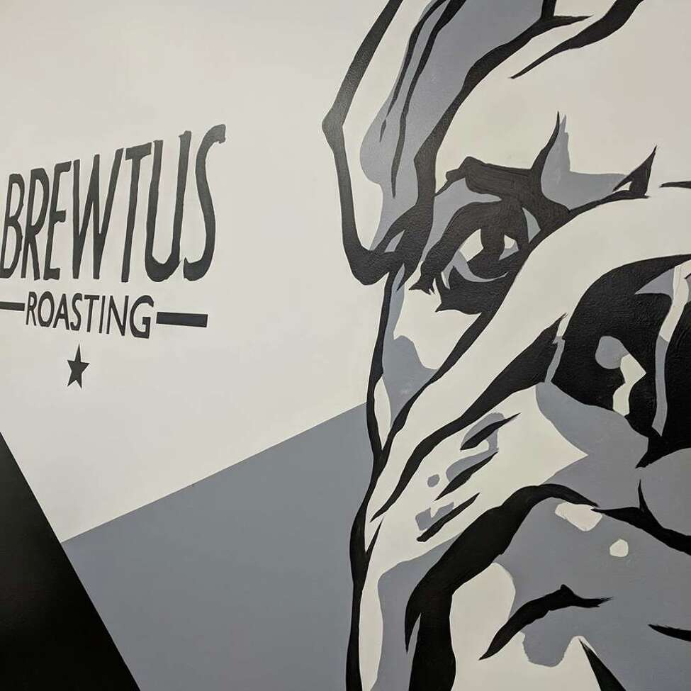 Brewtus Roasting is building a roastery and tasting room on Hallwood Road in Delmar.