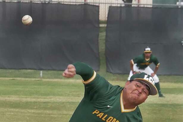 Erratic pitching was the glaring issue for the Palaminos (4-9, 0-3 Region XIV) in their doubleheader Saturday. After falling 11-1 and 15-3 to conference foe San Jacinto, LCC is on a nine-game losing streak.
