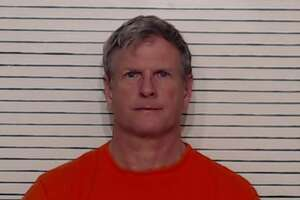 Michael Sean McFalls, 58, was arrested on the charges Feb. 10 and booked into the Comal County Jail on a $5,000 bond the following day. He bailed out shortly thereafter.
