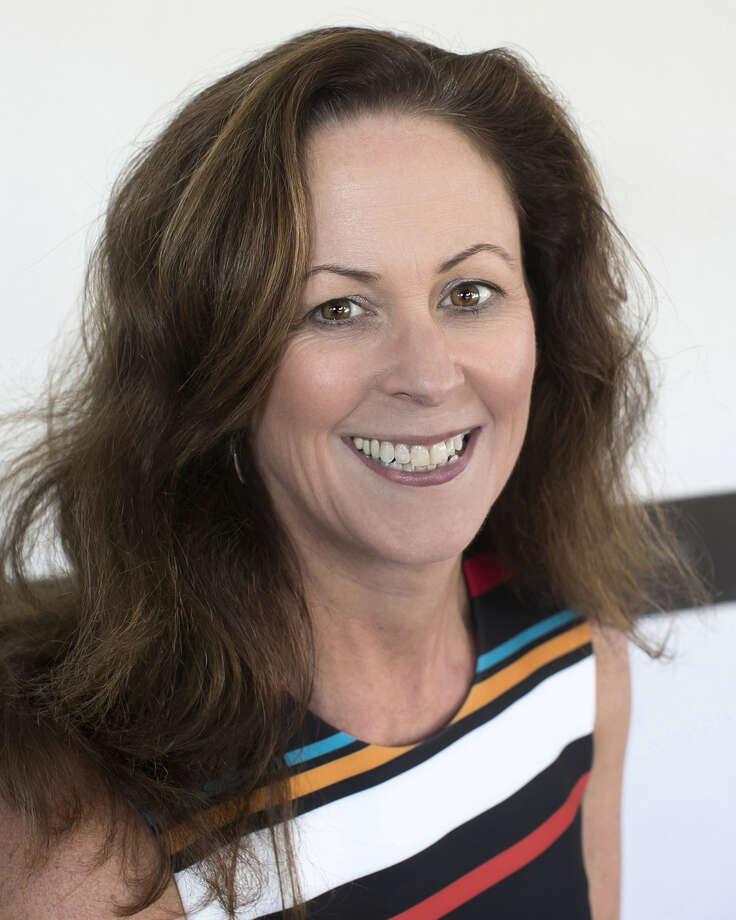 Laura DiRado, new director of the National Museum of Dance.