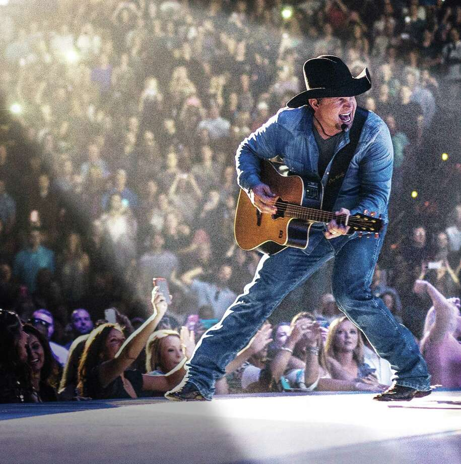 Garth Brooks is opening and closing RodeoHouston 2018. Photo: Photo By Ben Krebs C GCOM, LLC All Rights Reserved 2018
