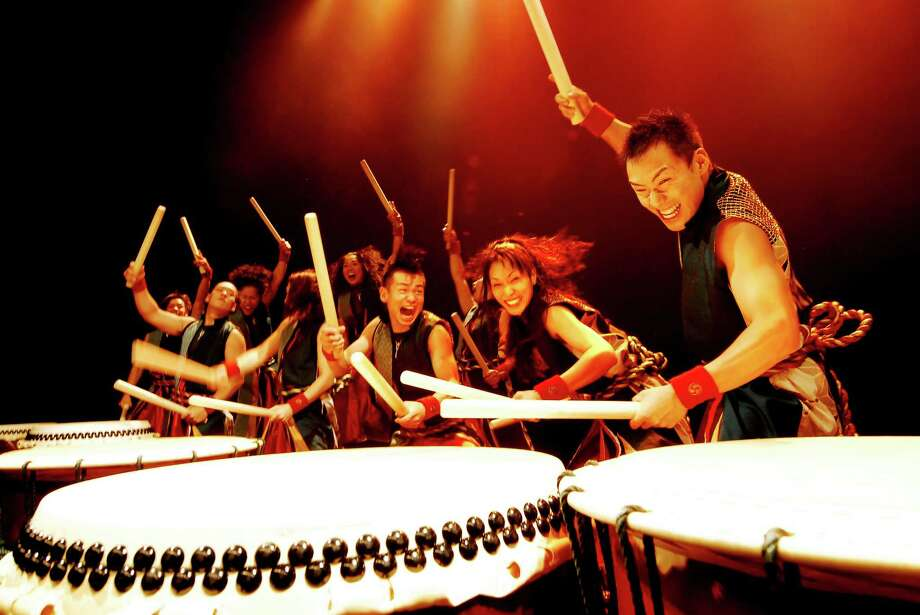 Afrobeat concert replacing Japanese drummers at SPAC after visa