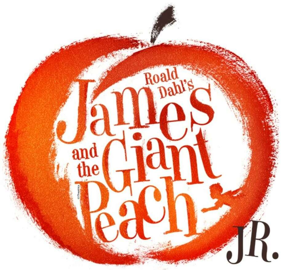 """""""James and the Giant Peach Jr."""" is being presented by students from the Warner Theatre Center for Arts Education this weekend. Photo: Contributed Photo"""
