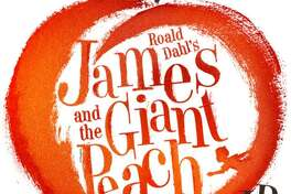 """James and the Giant Peach Jr."" is being presented by students from the Warner Theatre Center for Arts Education this weekend."