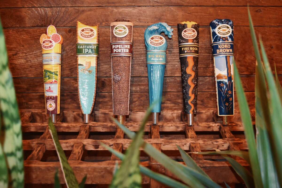 The Annual Kona Luau at The Hops Company will take place on Friday. Try Kona's new beer release for Connecticut, Kanaha Blonde Ale, while enjoying live Hawaiian music, limbo, hula hoop contests, prizes, a selfie station, and more. Find out more.