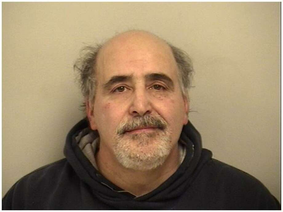 Milford resident Domenic Rotella was charged with issuing a bad check on Feb. 17 in Westport. Photo: Contributed Photo