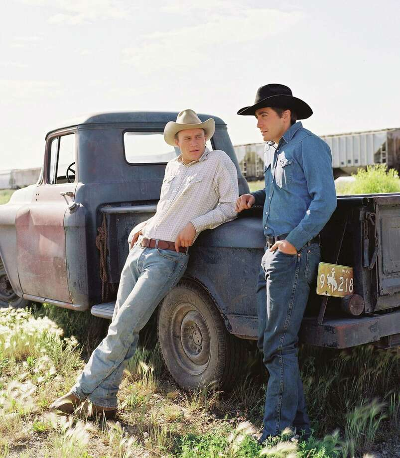 """Many movie fans still have not forgiven the Academy of Motion Picture Arts and Sciences for choosing """"Crash"""" over """"Brokeback Mountain"""" as Best Picture of 2005. Photo: Contributed Photo / FOCUS FEATURES"""