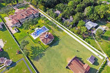 6 W. River Crest Drive: $17,500,000 / 21,032 square feet