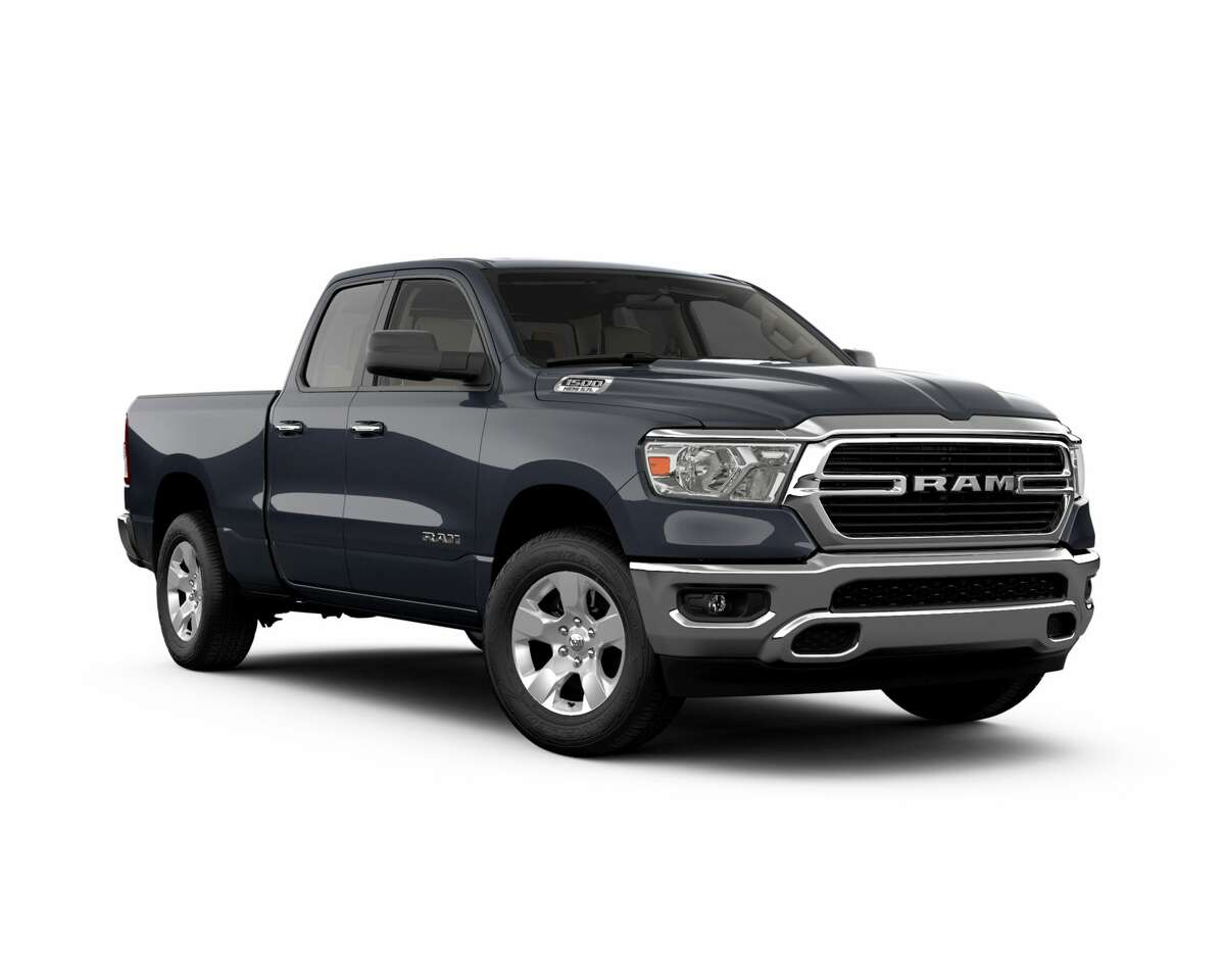 Used pickup truck prices rose 25.3 percent over in April compared to the previous year, according to iSeeCars. Buyers paid an average of $8,002 more for the Ram 1500 pickup.