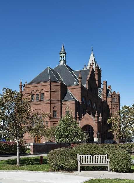 Syracuse University in Syracuse, N.Y. Photo: John Greim/LightRocket Via Getty Images