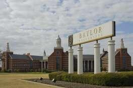 7) Baylor University - Waco, Texas Overall rank: 75 Acceptance Rate: 40 percentACT score: 26 - 30