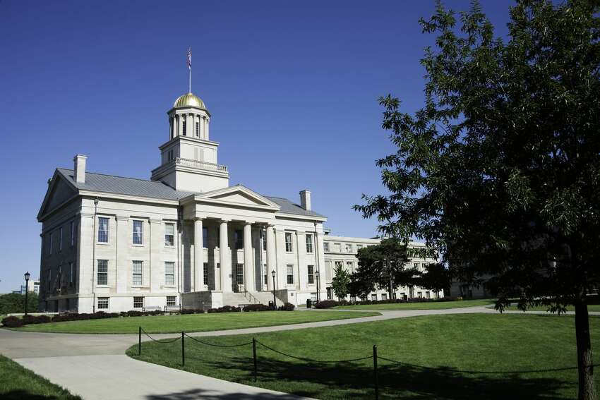 10. University of Iowa (Iowa City, IA)