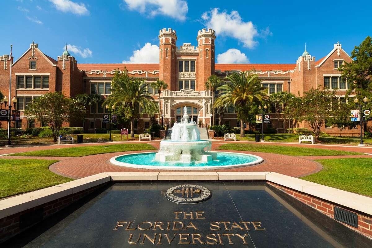 No. 19 - Florida State University