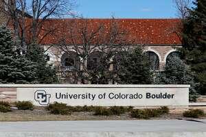 17) University of Colorado Boulder - Boulder, Colorado    Overall rank:  90   Acceptance Rate:  77 percent  ACT score:  25 - 30