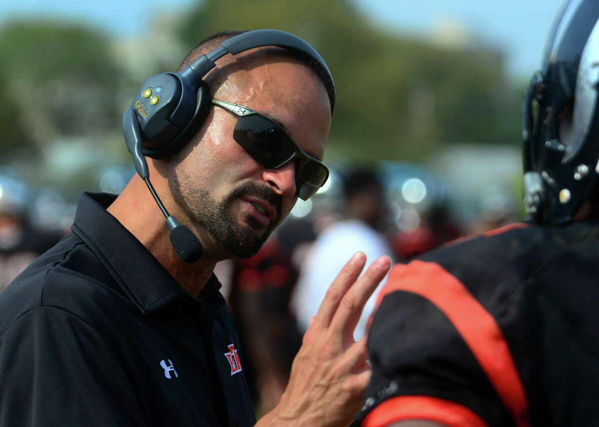 John Johnson was the Bullard-Havens head football coach for 10 season. Over the last four years, the Tigers were 34-10, making the state playoffs three times.