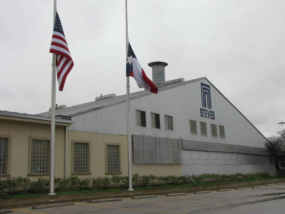A Virginia jury on Friday decided Steves and Sons Inc., a San Antonio-based door company, should pay manufacturer Jeld-Wen Holding Inc. $1.2 million for misappropriating trade secrets. Steves said Jeld-Wen had sought almost $40 million in damages. Photo: Rye Druzin /San Antonio Express-News