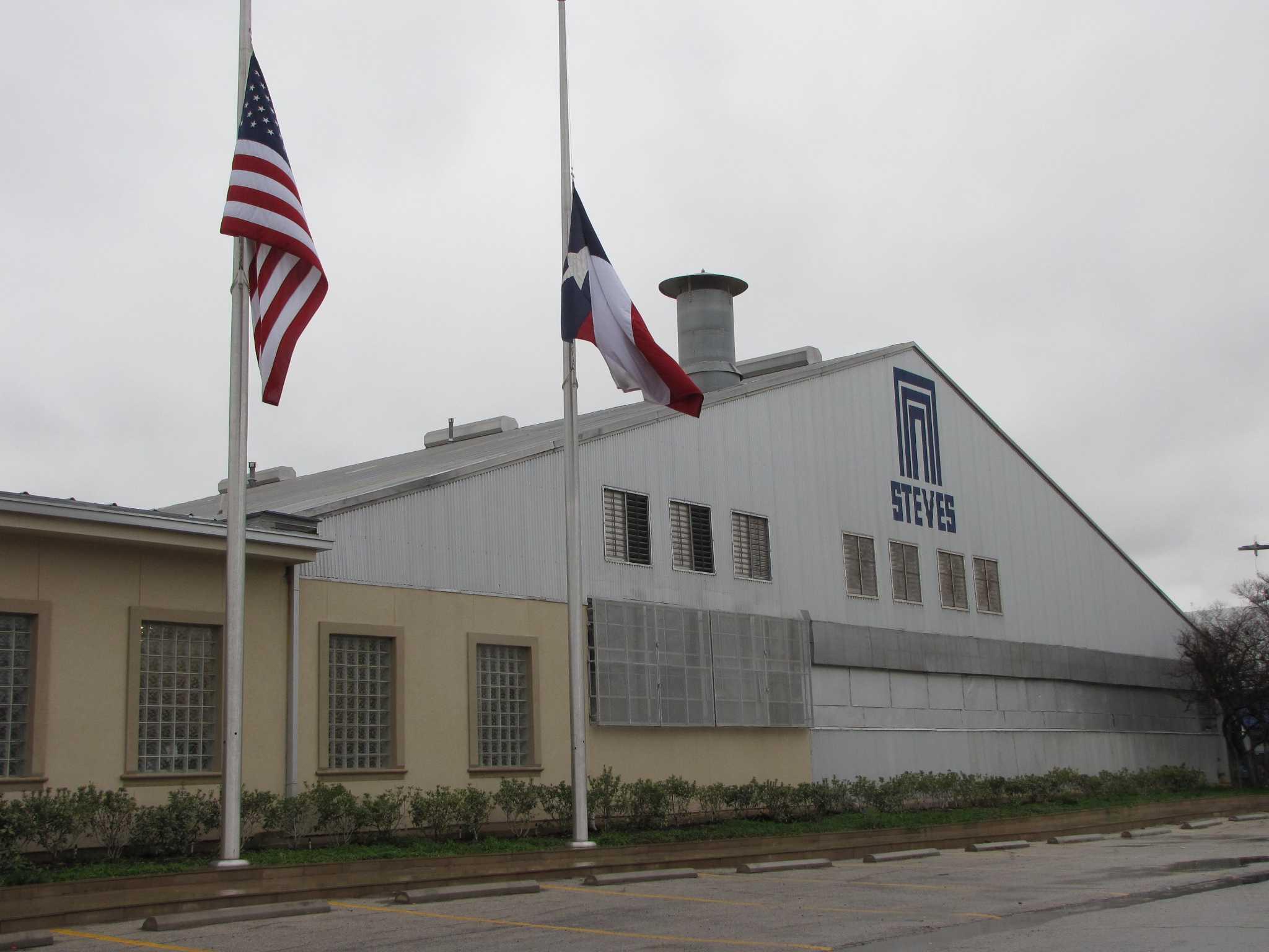 San Antonio door maker wins major antitrust case - San