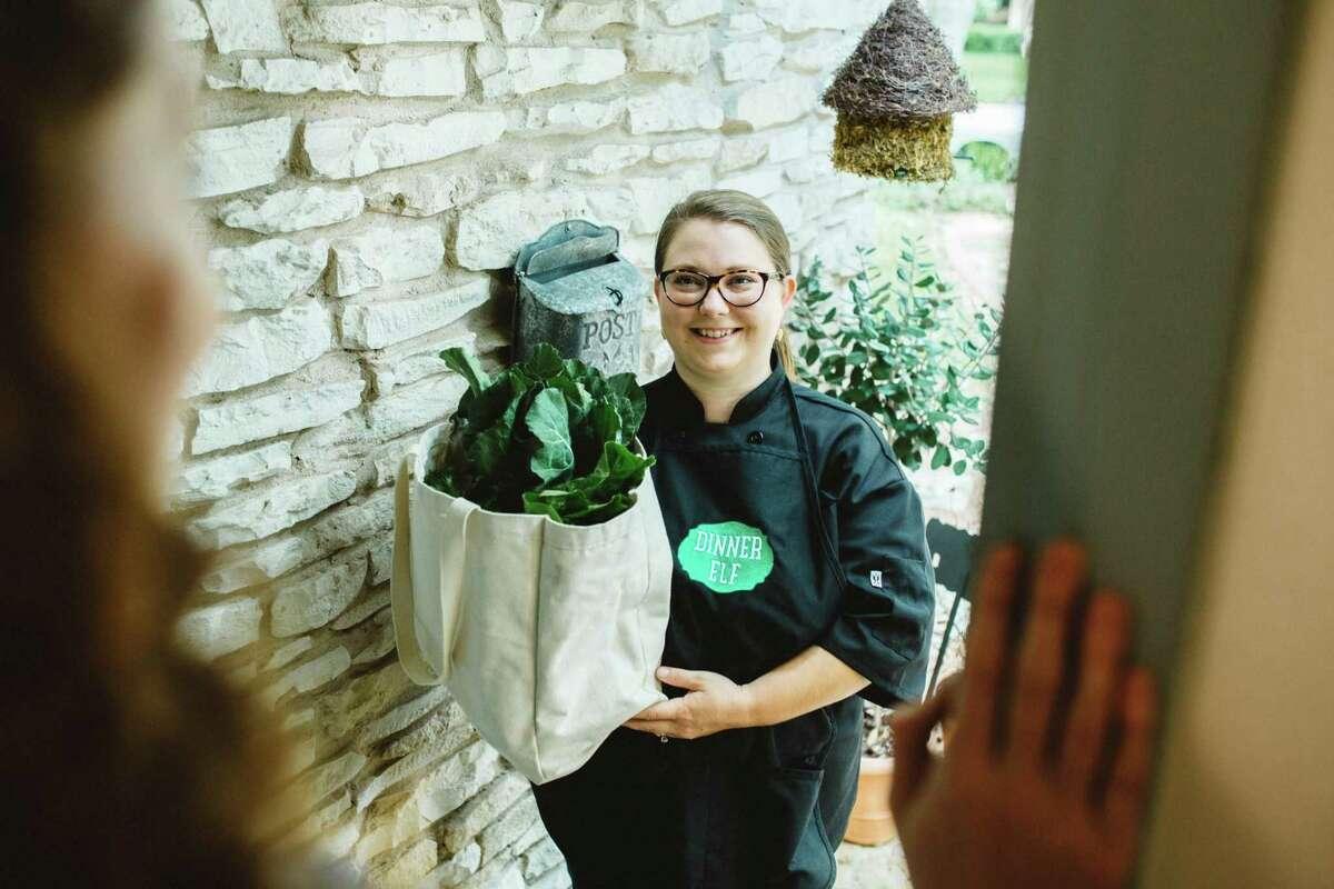 Austin-based meal preparation business Dinner Elf will begin serving San Antonio March 1.