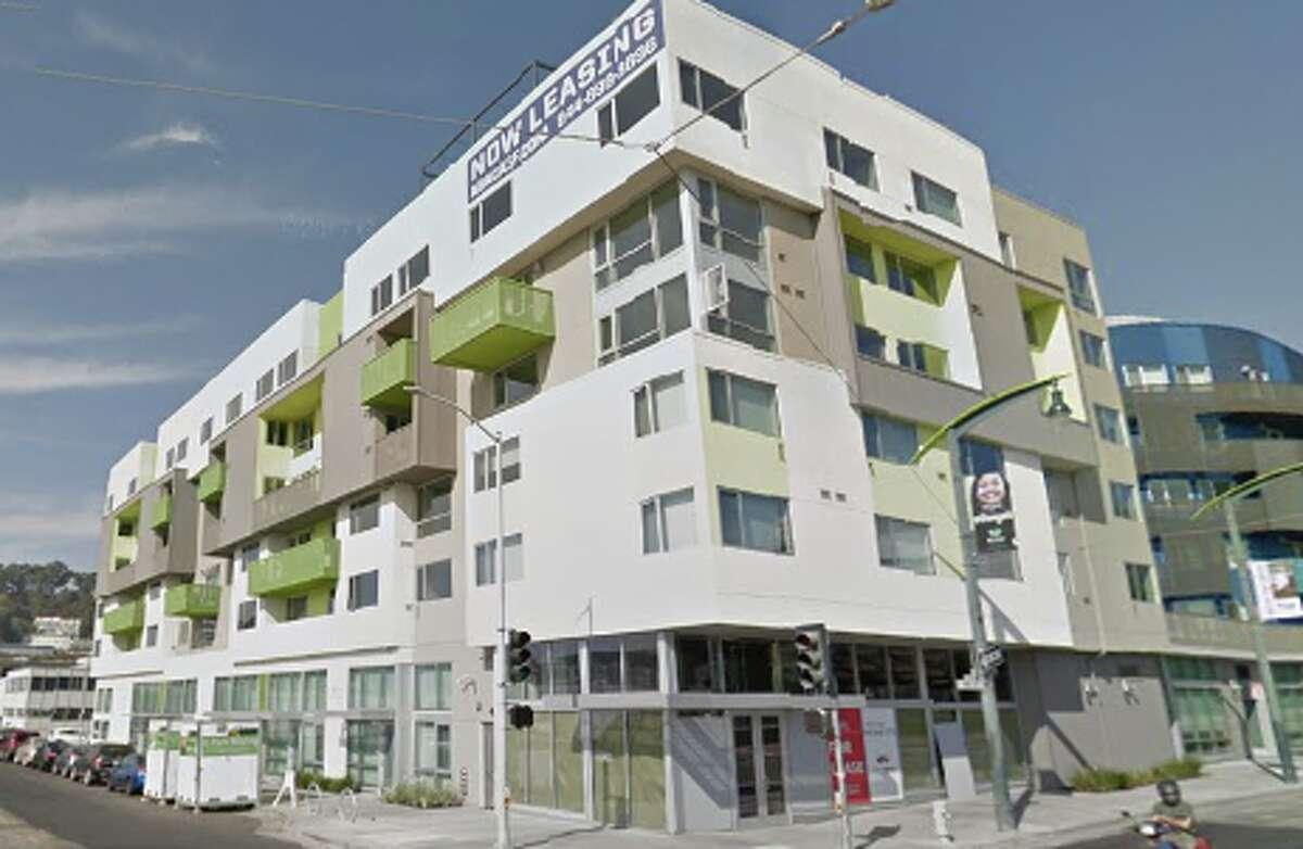 ABACA Number of units: 314 Built: 2017 Address: 2690 Third Street 1 bedroom rents: $3,380-$4,190