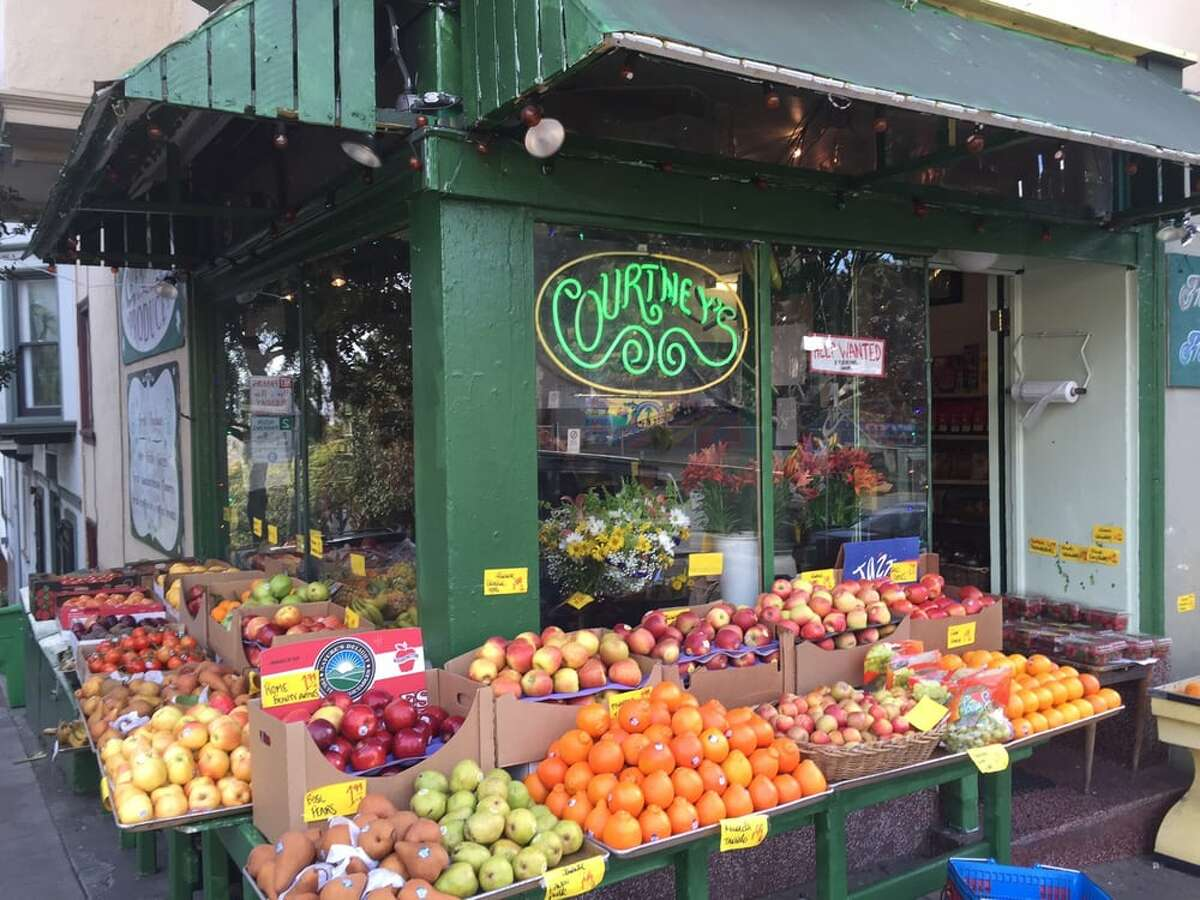 Courtney Produce Neighborhood: Duboce Triangle Find them:101 Castro St. (415) 626-1850 Yelper Caitlin J. wrote,